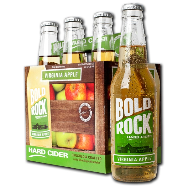17. Hard Apple Cider