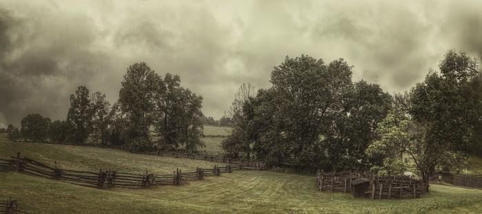 Booker T Washington Farm