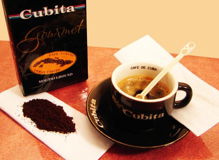 9. Cafe Cubano