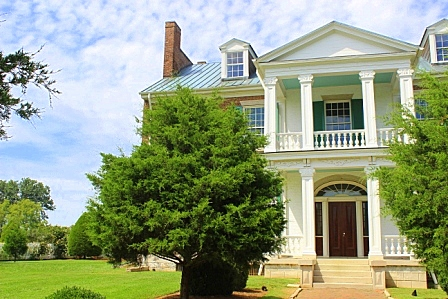 5) Carnton Plantation - Franklin