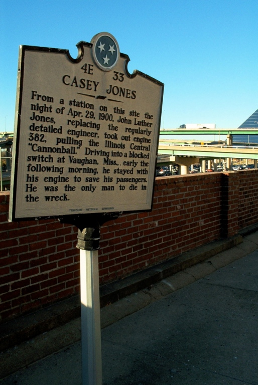 1. Casey Jones was the famed railroad engineer who was killed trying to prevent a train crash. He was born in 1863 in Casey County and passed in 1900 saving others. He became a hero with both songs and stories written about him and his sacrifice.