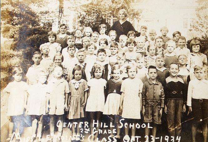 Center Hill School