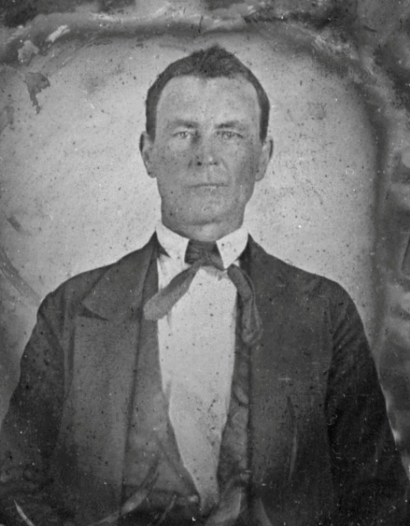 1. Champ Ferguson was a legendary Confederate Ranger and Guerilla fighter born in 1821. From 1861 to 1865 he is said to have murdered no less than 51 soldiers and civilians, (though this number could potentially be over 100.) He was arrested in 1865, and then hanged in Tennessee. His preferred method of killing was with his firearm.