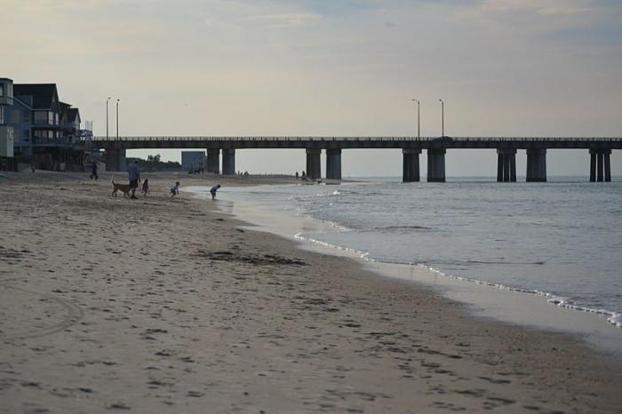 9. Chesapeake Beach (a.k.a., Chic's Beach and Chick's Beach), Virginia Beach