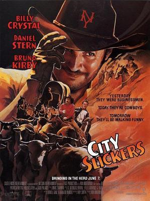 6.) City Slickers (1991)