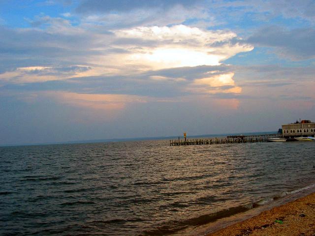 3. Colonial Beach, Westmoreland County