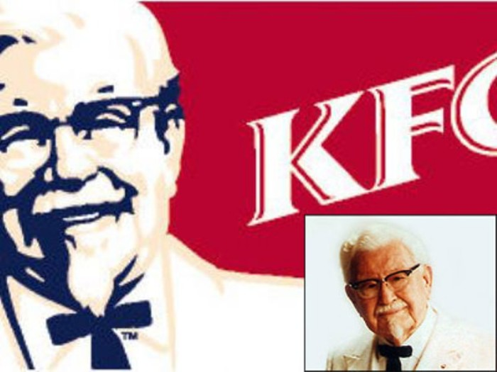 5. Kentucky is the origin of Kentucky Fried Chicken, along with the birthplace and resting place of Colonel Sanders, founder of KFC.