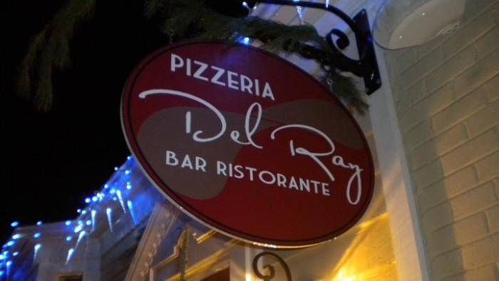 9. Del Ray Pizzeria, Alexandria