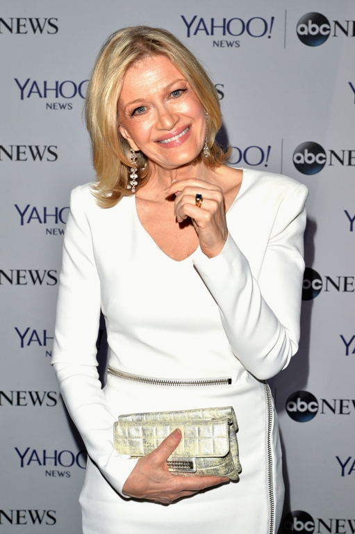 9. Diane Sawyer, born in Glasgow KY in 1945, is one of the most renowned journalists in the US.