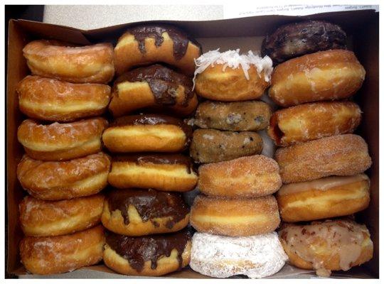 11) Fox's Donut Den - Nashville
