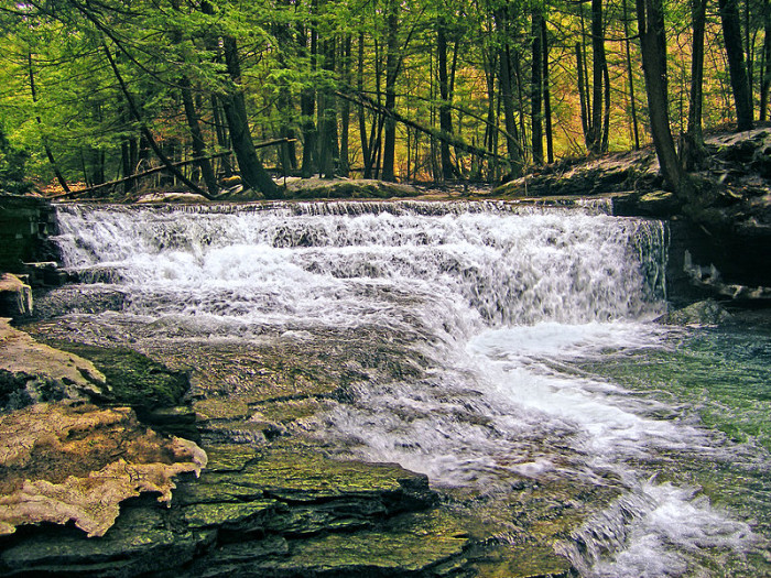 Here Are 12 Of The Best Pennsylvania State Parks