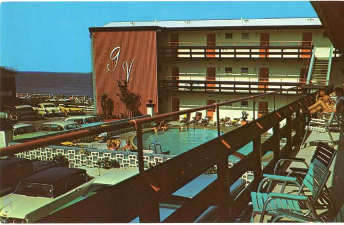 Motel  Va Beach
