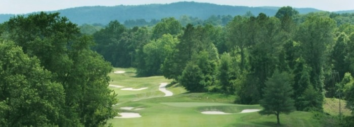 6.  General Burnside Island State Park in Central Kentucky offers one of the most beautiful golf courses in the Bluegrass State.
