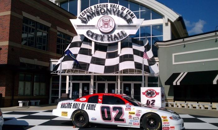 7. Georgia Racing Hall of Fame