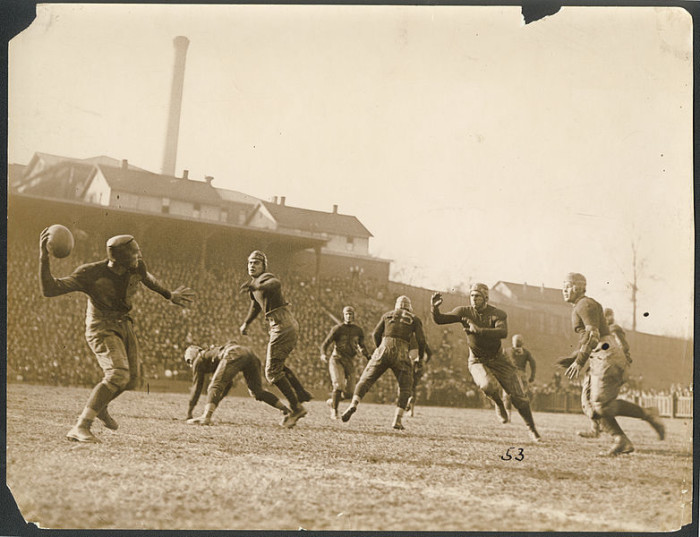 Georgia Tech Auburn football game Thanksgiving
