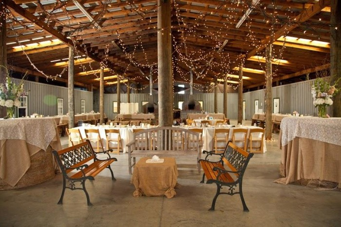 These 18 wedding venues in sc are perfect in every way greenbrier farm easley sc junglespirit Image collections