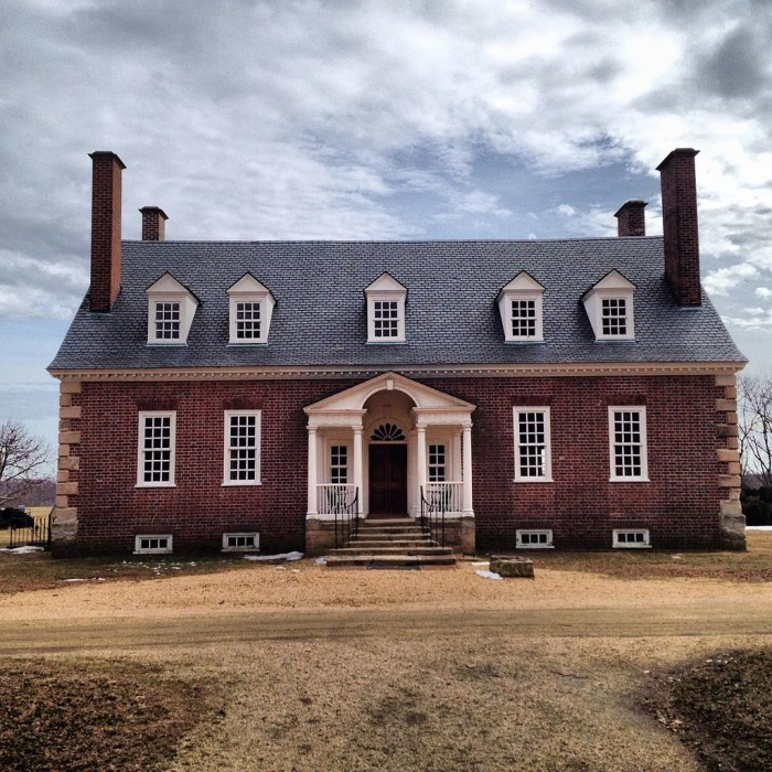 Gunston Hall, Lorton: Hours, Address, Gunston Hall Reviews: 5/5