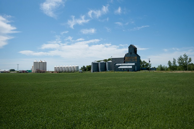 17. Hansboro, North Dakota