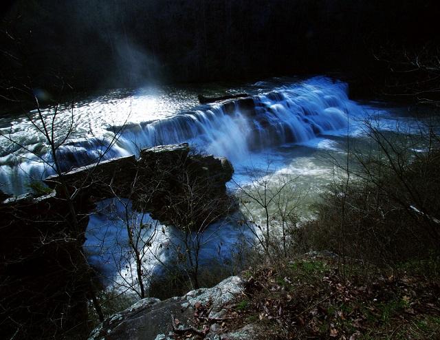 9. High Falls