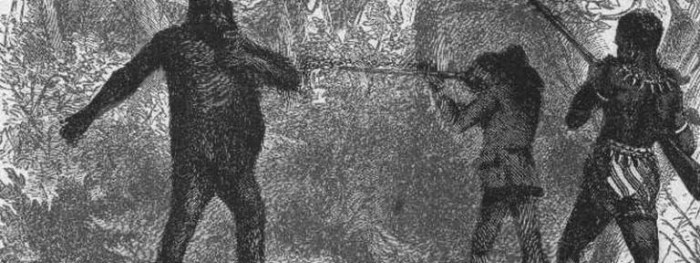 12. The Hillbilly Beast dates back to Daniel Boone's day. The tales describe it as a hairy, smelly Bigfoot like being that howls.  This legend was featured on the fourth season of History Channel's Monsters.