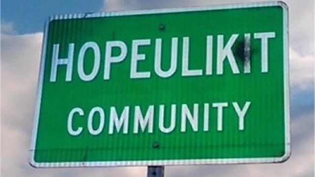 Hopeulikit, GA