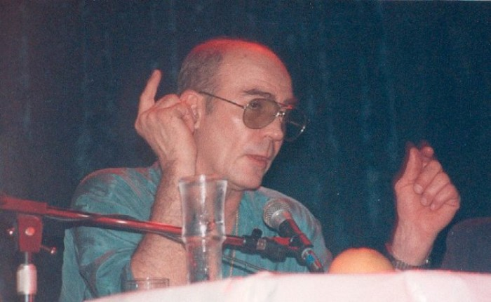 14. Louisville Kentucky is where the great Gonzo, Hunter S. Thompson, was born and raised.