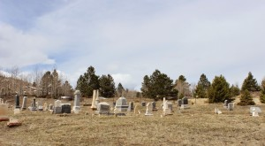 These 10 Haunted Places In Colorado Will Give You Nightmares Tonight