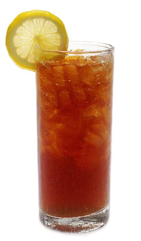 6. Drink sweet tea like water