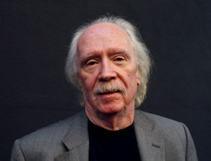 3. Born in 1948, John Carpenter directed some of the most intense horror films in the industry. Some of his best known works are The Fog, Prince of Darkness, Star Gate, Halloween and The Thing.