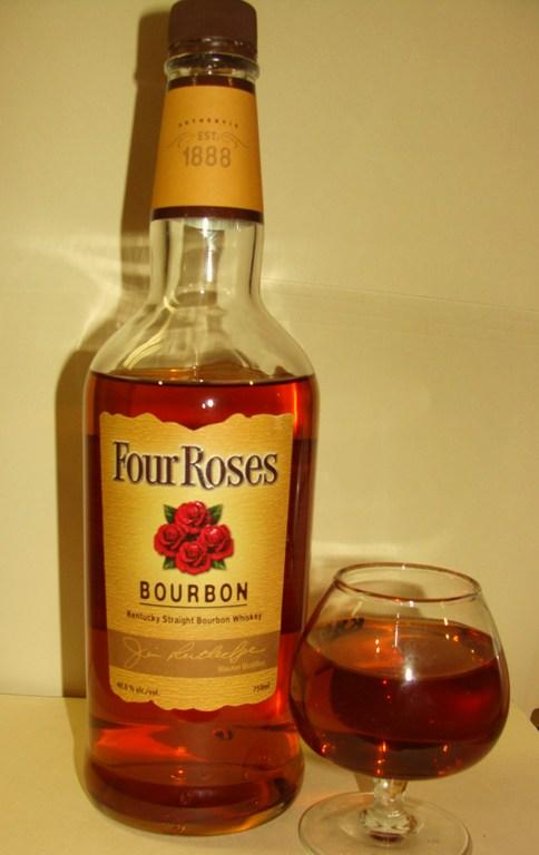 4. Drink Bourbon