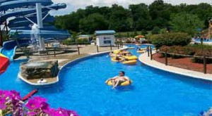 These 7 Waterparks In Kentucky Are Pure Bliss For Anyone Who Goes There