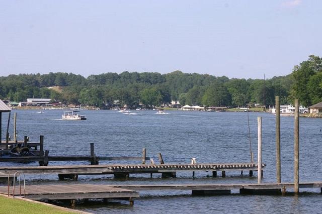 5. Lake Logan Martin