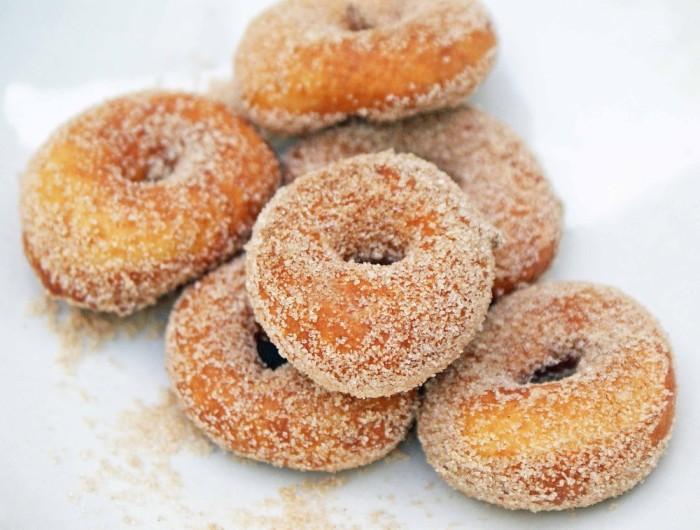 4) Loco Donuts - Nashville Area