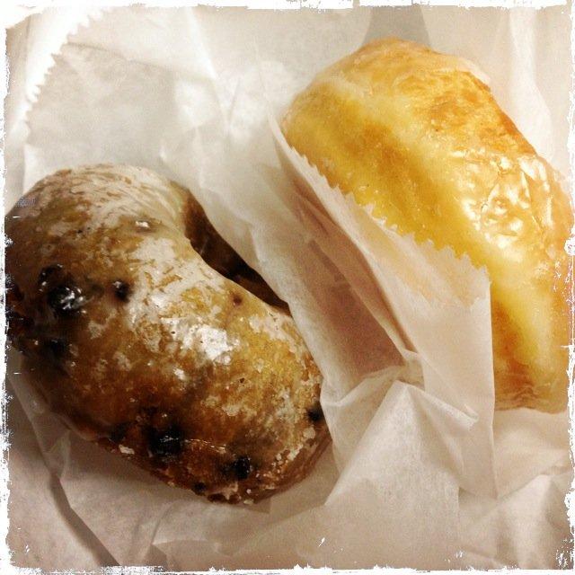 14) Memphis Donuts - Memphis
