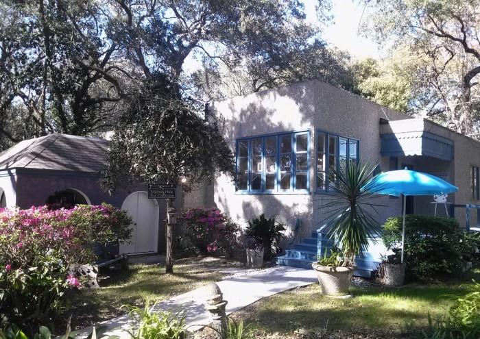 4. Mildred Huie Plantation Museum