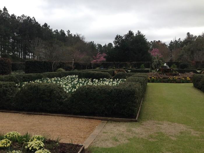 Moore Farm Botanical Gardens