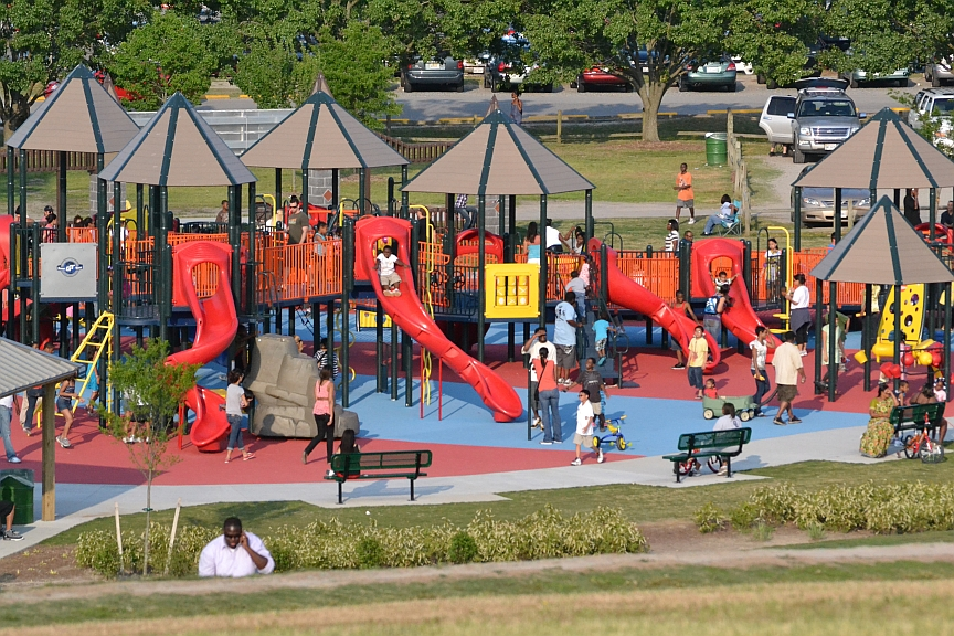 Things To Do With Kids In Northern Virginia