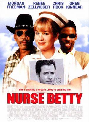 10.) Nurse Betty (2000)
