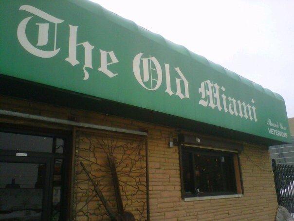 7) Old Miami, Detroit