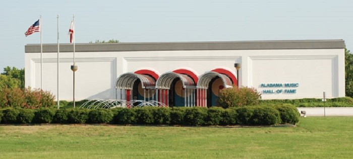 9) The Alabama Music Hall of Fame can only be found in...you guessed it. Alabama! Tuscumbia, Alabama to be exact!