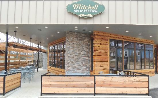 3) Mitchell Delicatessen - Nashville