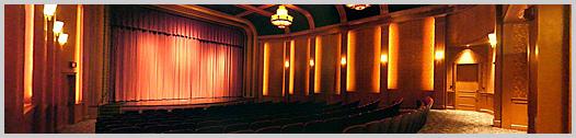 Packard Theater