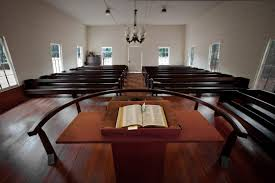Pearson's Chapel Methodist