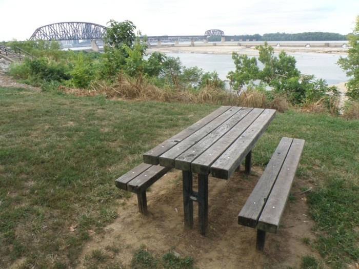 3. All across Kentucky there are great picnic spots to enjoy. Picnickers can enjoy the beautiful scenery or join in the Catholic picnic festivities. Either way, it is tons of fun for the family, or a quiet adventure for two.