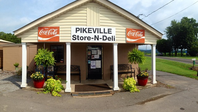 6. Pikeville Store-N-Deli