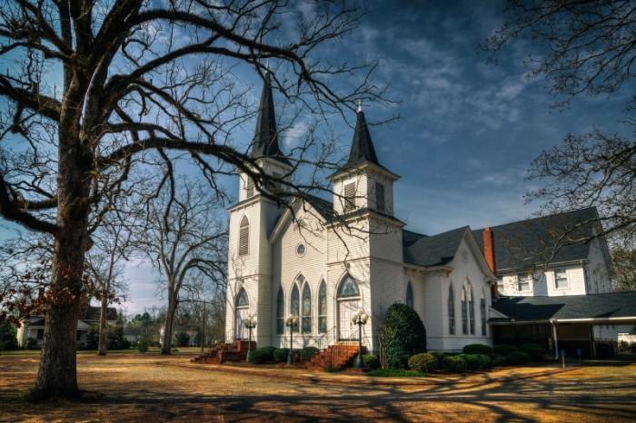 Plains Baptist