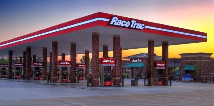 RaceTrace Petroleum Incorporation