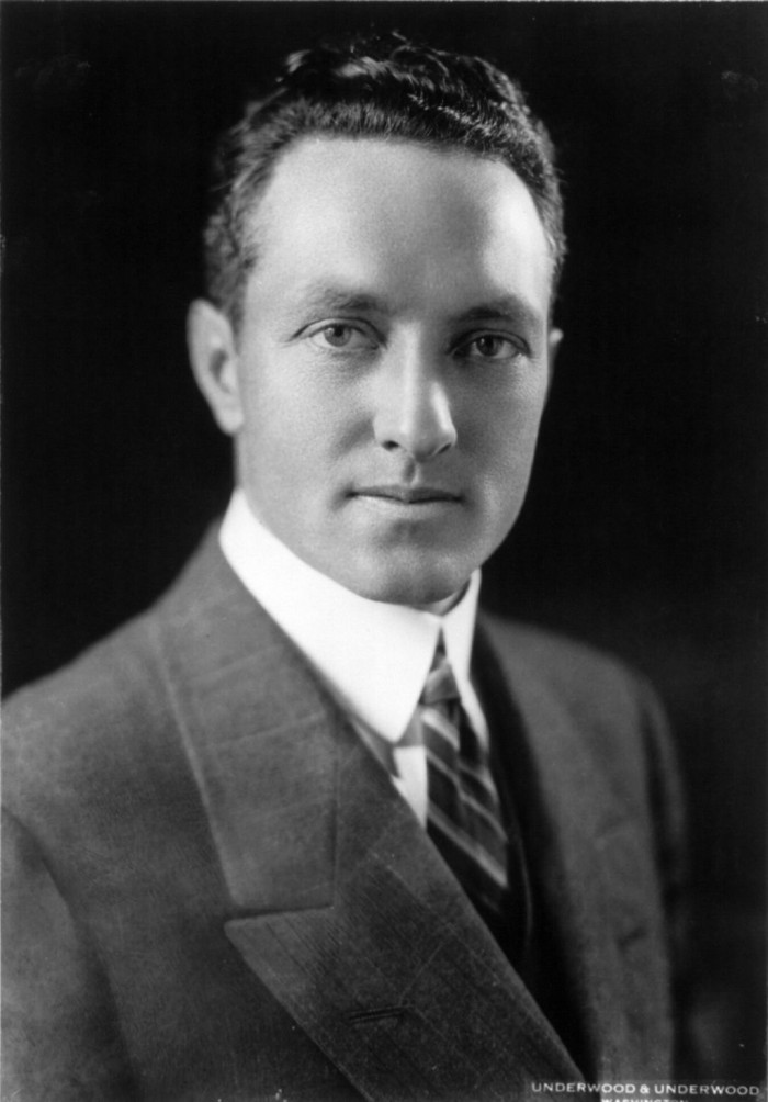 8. Admiral Richard E. Byrd, Jr.: Bravery in War and Peace
