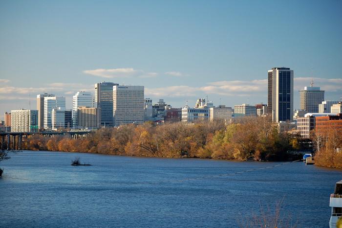 3. Take a tour of Richmond