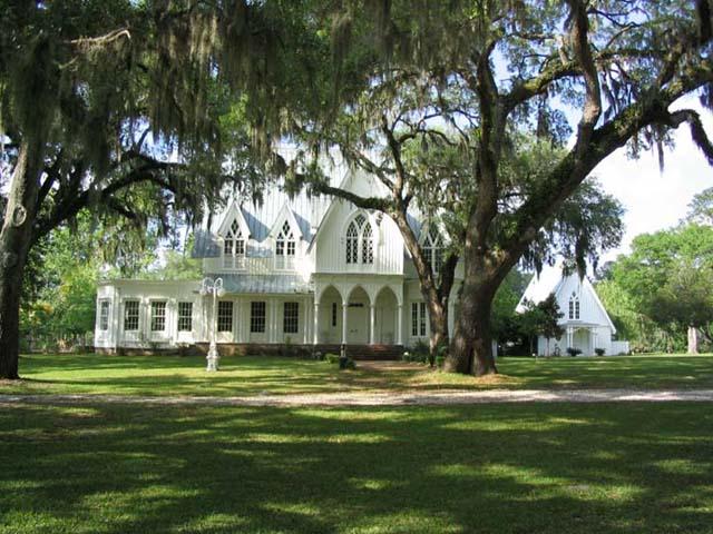 10. Rose Hill Plantation, Bluffton, SC